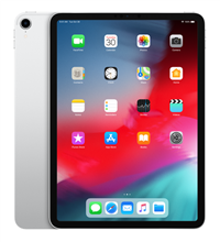 Apple iPad Pro 11 inch 2018 4G 1TB Tablet